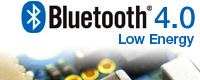 Bluetooth 4.0 Low Energy